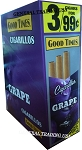 Good Times Grape 45 Cigarillos